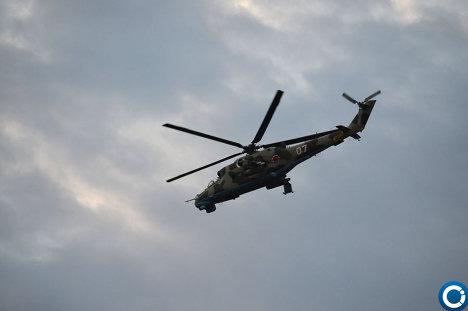 Спецоперация МВД Грузии близ грузино-российской границы - ФОТО 215181726
